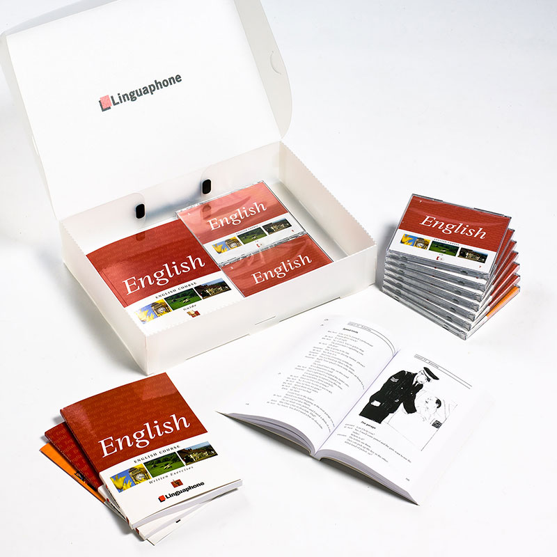 "Learn English Complete Course ""International"" Edition (Beginner to Intermediate level)"