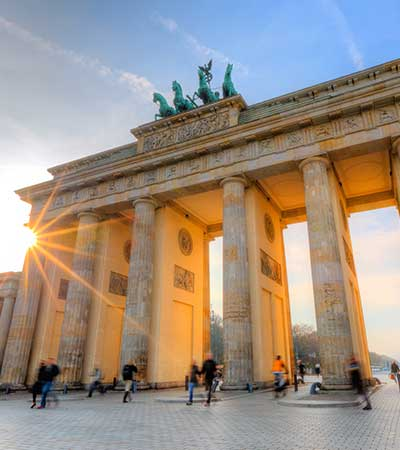 German Complete Course (Beginner to Advanced levels)