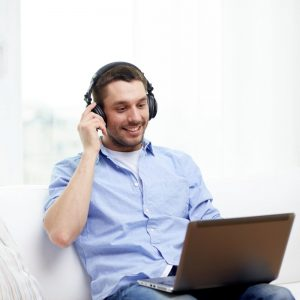 Learning Spanish online Linguaphone